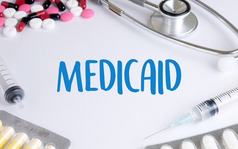 Be aware that Medicaid does not pay for all nursing home stays