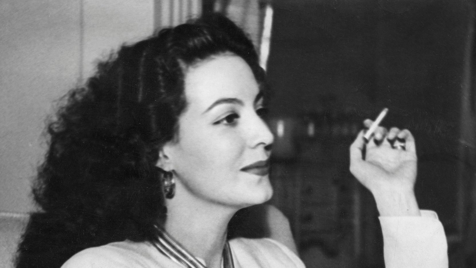 La actriz y cantante mexicana María Félix hubiese cumplido 107 años este 8 de abril de 2021.