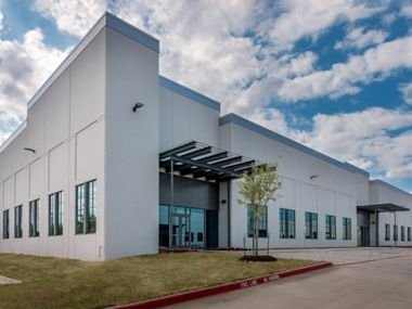 Plano Commerce Park is fully leased to tenants including Airbus and Critical Electrical Systems.