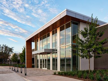Freddie Mac is moving to the Legacy Central project on U.S. 75 in Plano.