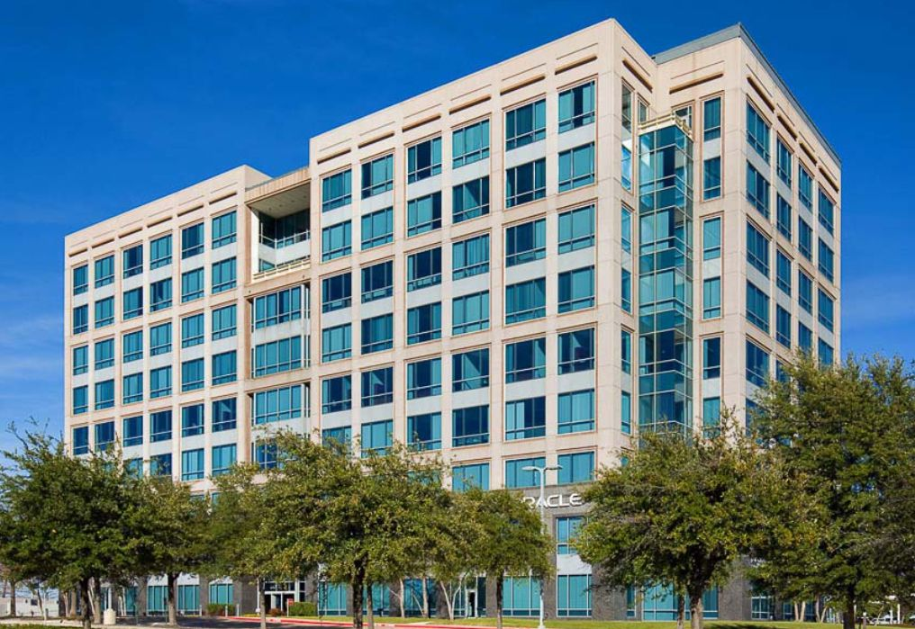 Gartner Inc is expanding in the 6031 Connection Drive building in Las Colinas.