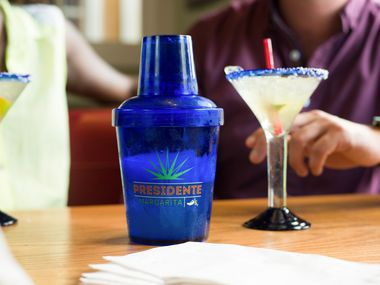 Chili's popular President Margarita usually costs $7.79-$8.29, but on March 13, the restaurant is celebrating its birthday and offering the drink for $3.13.