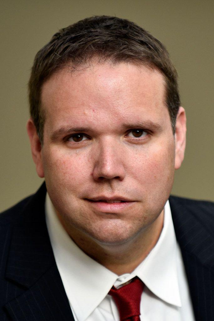 Matthew Randazzo