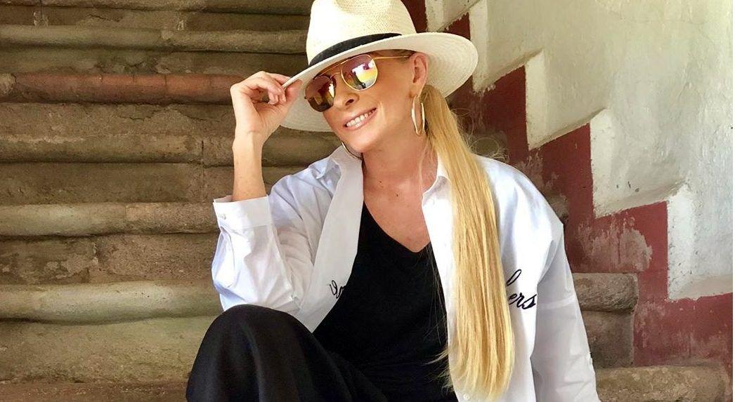 Yuri (foto) confesó que Luis Miguel nunca se interesó en ella como novia, sólo como amiga./ AGENCIA REFORMA