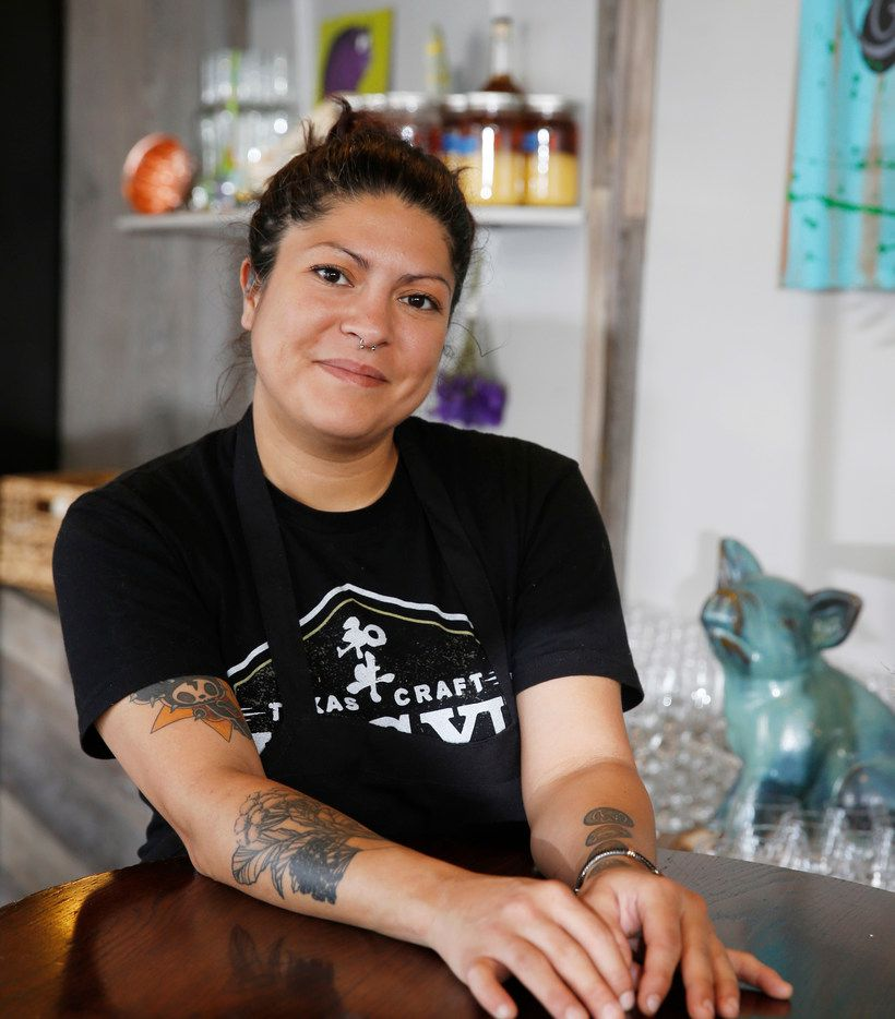 Misti Norris, chef and owner of Petra and the Beast in Dallas, was a 2019 semifinalist for Best New Restaurant in the James Beard Awards, but eliminated in the next round of voting, along with every other contender from Texas.