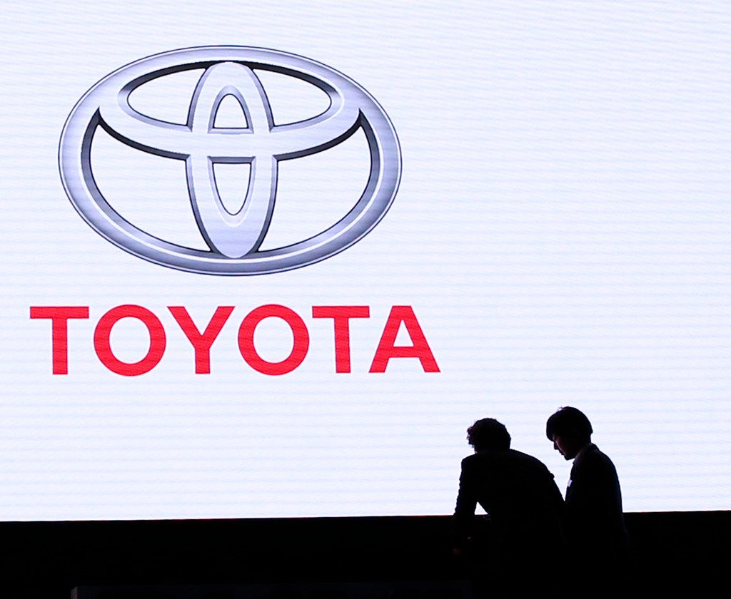 Toyota is one of a few automakers that registered gains in China last year, with its sales rising thanks to new models such as the Izoa crossover.