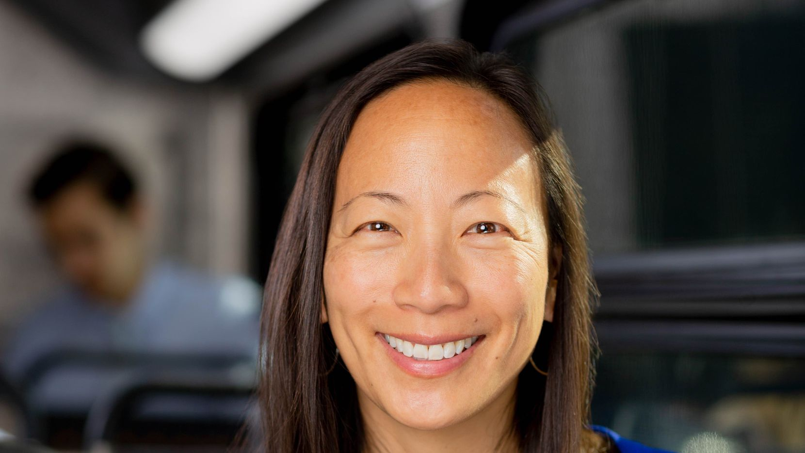 Nadine Lee has been selected as Dallas Area Rapid Transit's new president and chief executive officer.