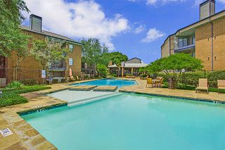 Exponential Property Group purchased the 650-unit Montecito Creek apartments in Northeast Dallas.