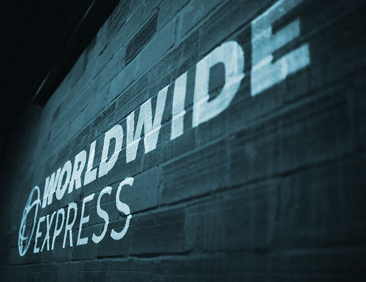 Dallas will be the home base for a new company being formed from a merger of Worldwide Express and Global Tranz.