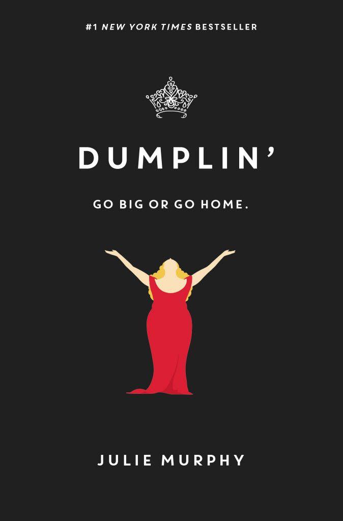 Dumplin', by Julie Murphy