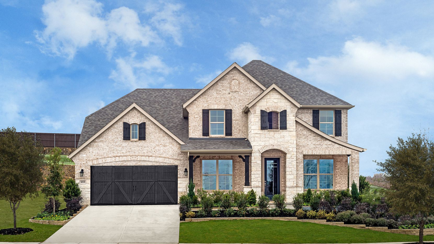 Beazer Homes offers residences priced from the low $200s to the $500s in communities throughout the area, including two 55-plus condo communities in Farmers Branch and Allen.