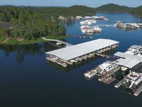 Beavers Bend Marina on Broken Bow Lake was acquired by Dallas firm TopSide Marinas.