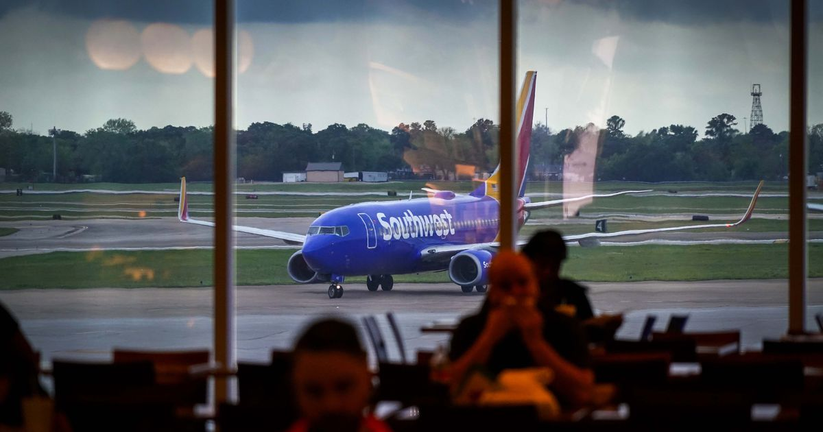 Southwest Airlines plans to return to all international destinations by early next year