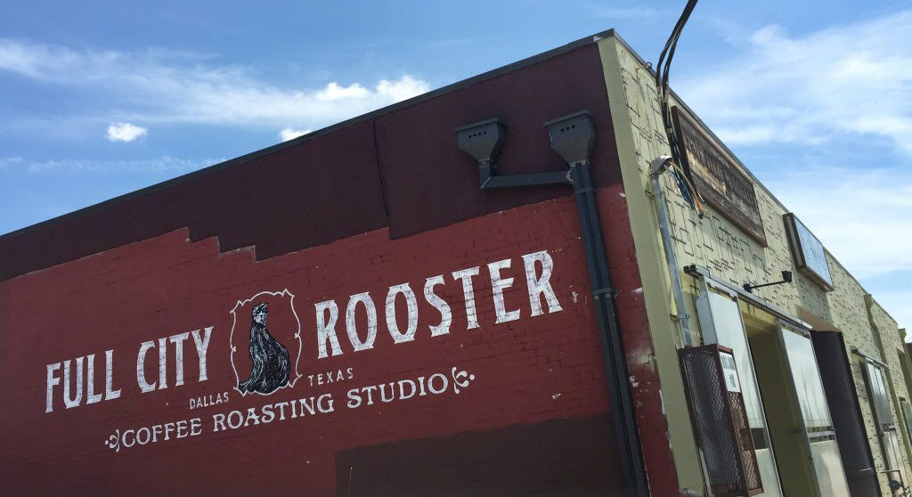 Full City Rooster will donate 10% of all coffee beverage sales during the month of September to flood relief.