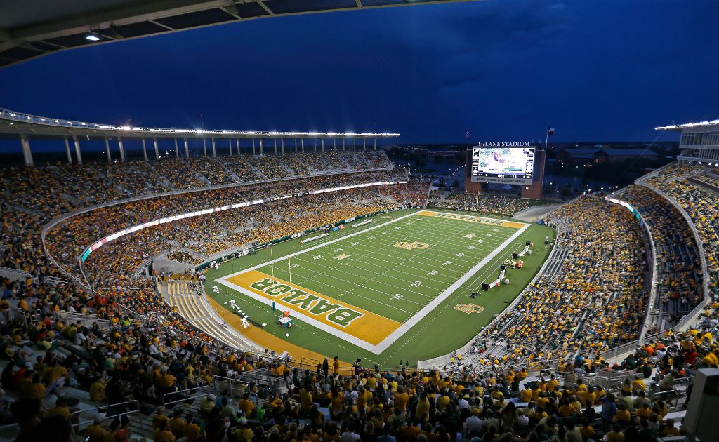 New Baylor lawsuit alleges 52 rapes by football players in 4 years, 'show 'em a good time' culture