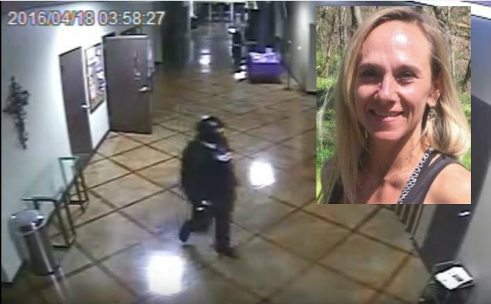 Missy Bevers was killed inside a Midlothian church on April 18, 2016.
