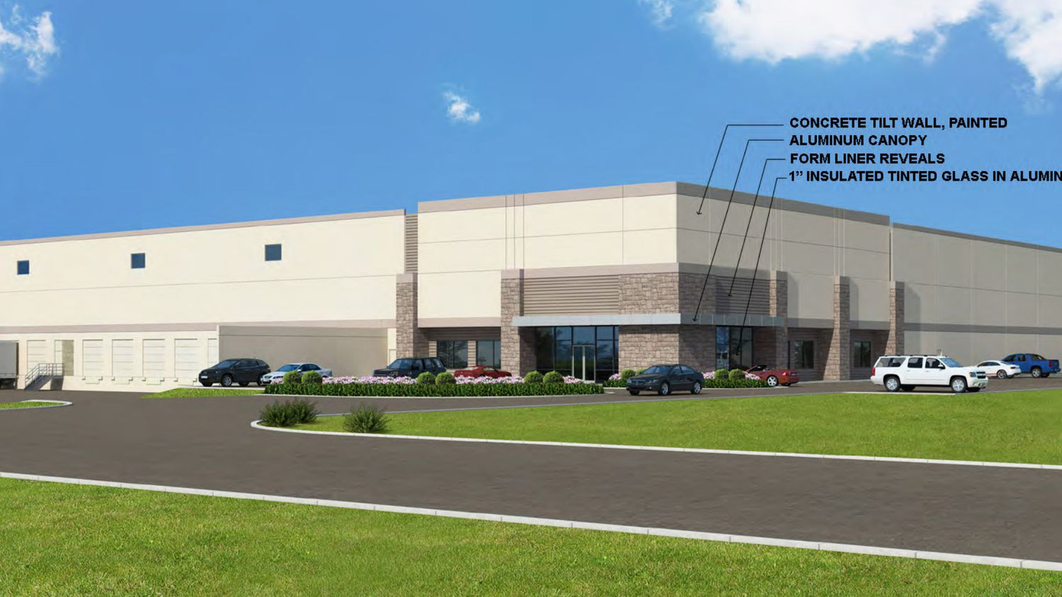 Global firm Seko Logistics is taking space in the DFW Airfield Logistics Center in Euless.