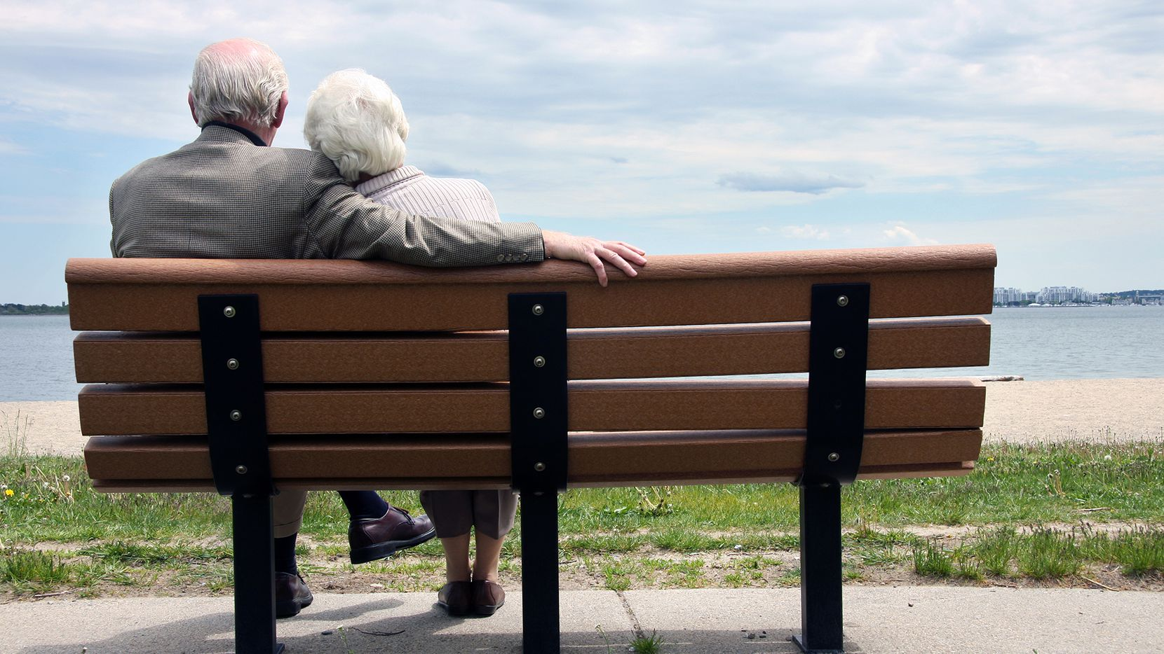 Unless they are due higher benefits on their own Social Security accounts, widows and widowers are due full benefits at their full retirement age or reduced benefits as early as age 60 if they are not working.