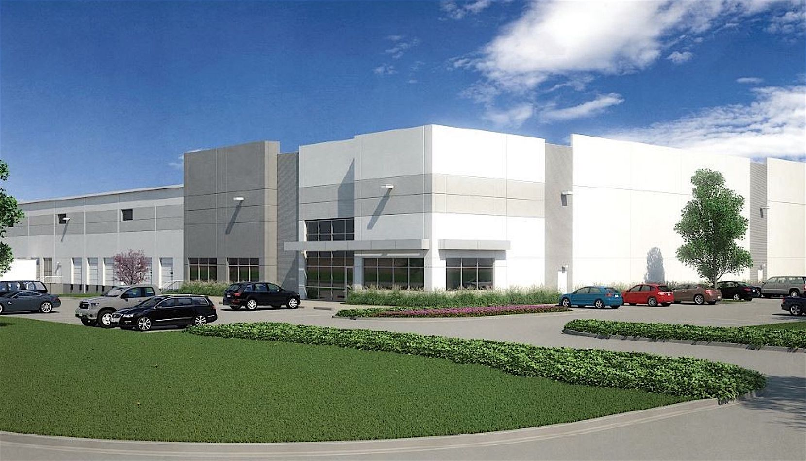AEW Capital Management acquired the building on Longhorn Drive in Lancaster.