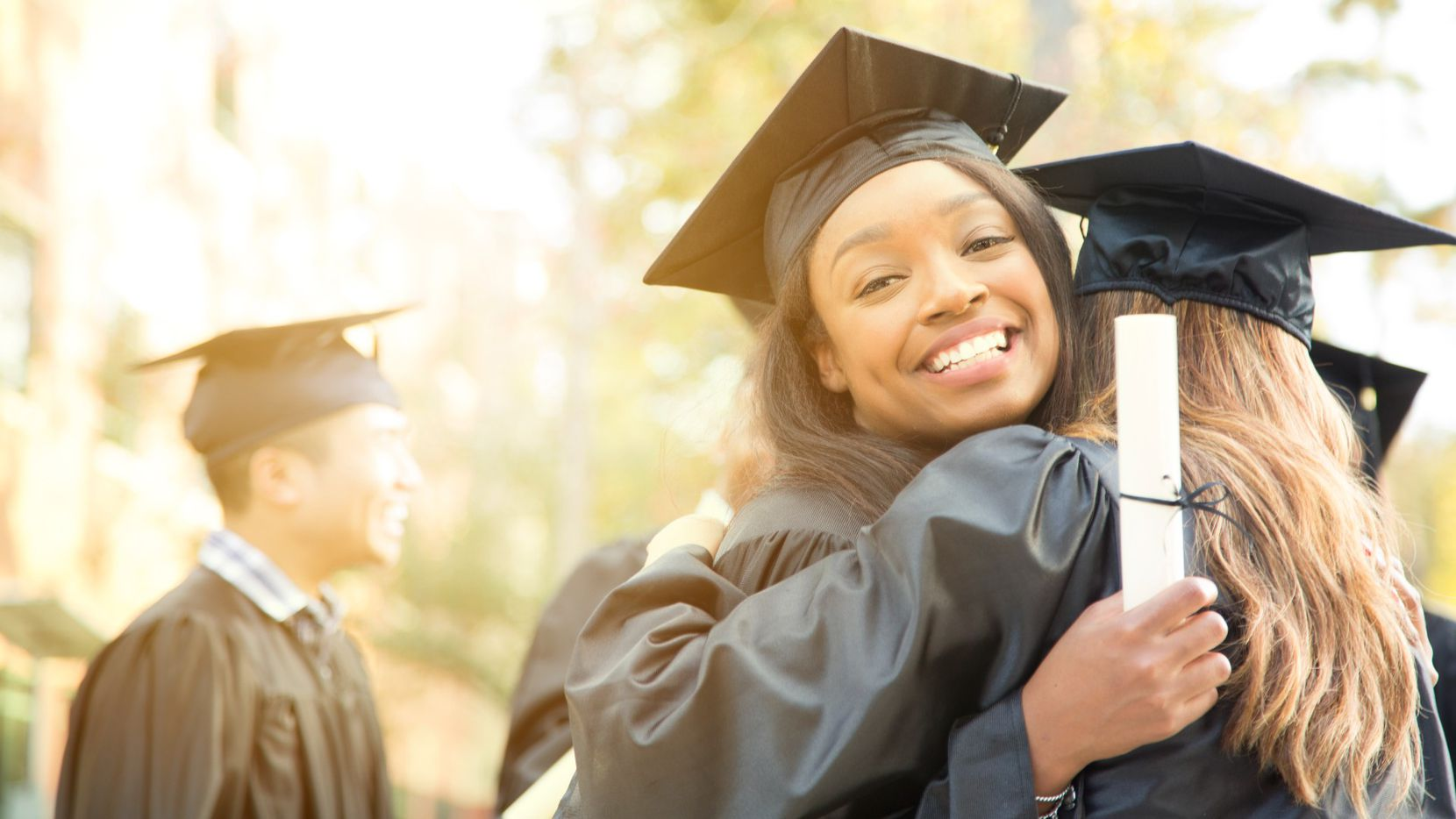 While colleges and universities continue to adapt to the changing circumstances created by the pandemic, one thing remains certain — there is still much to be valued in a college education.