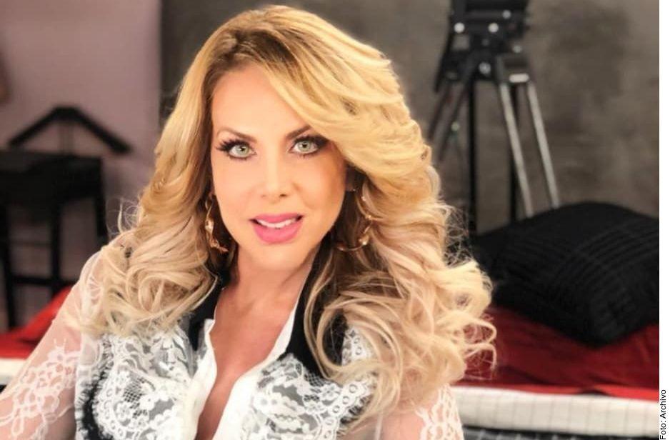 Lorena Herrera, quien varias veces se ha mostrado en contra de una vacuna para el coronavirus, ahora enfrenta enfermedad respiratoria.