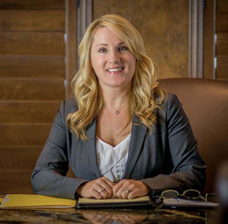 Lawyer Shannon Loyd won a jury trial against USAA homeowners insurance.