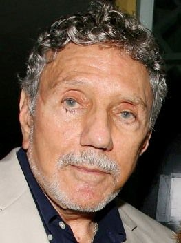 The Exorcist author William Peter Blatty died Jan. 12. (File photo)