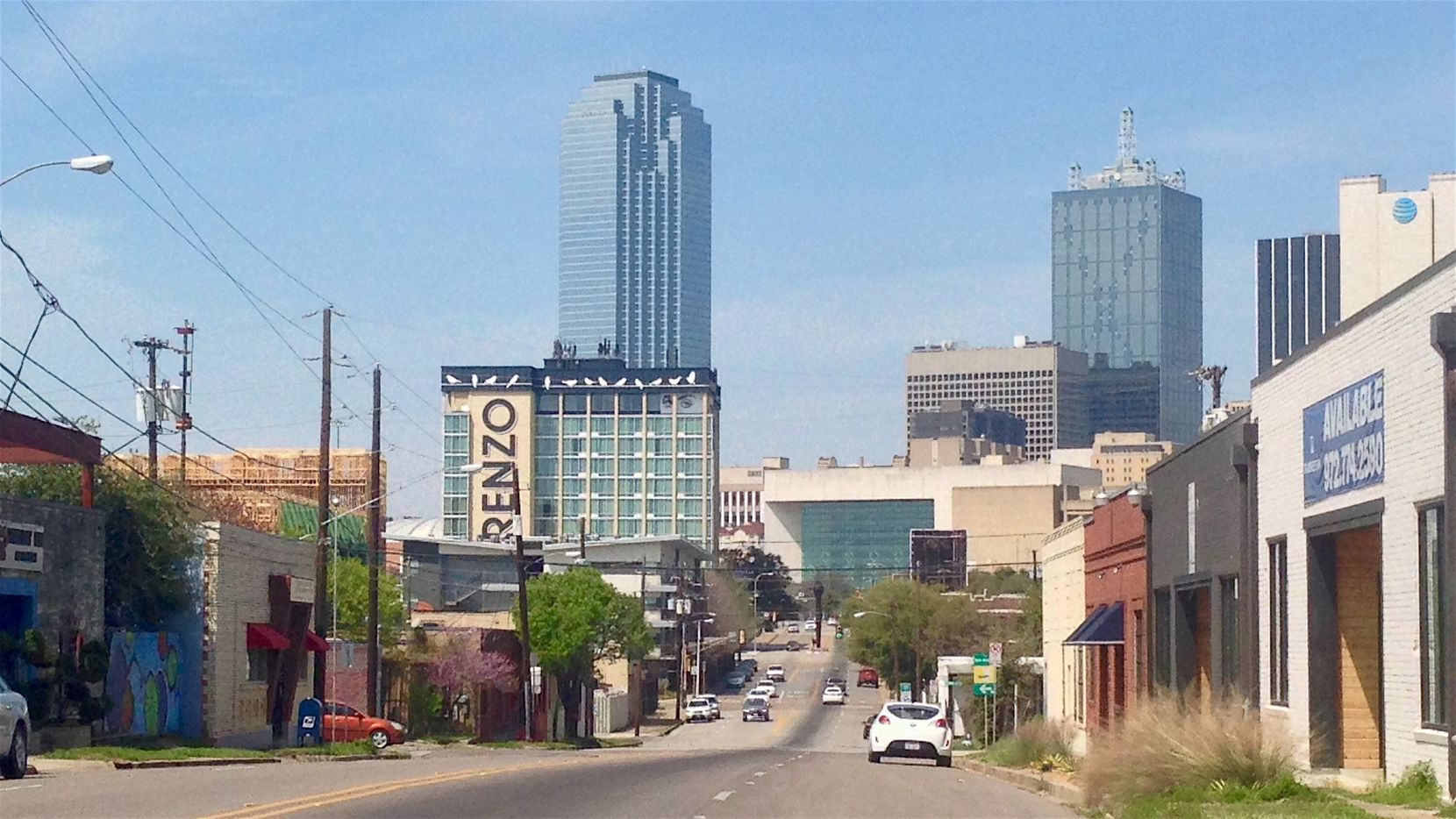 Investor Scott Rohrman's 42 Akard LP  has made key purchases of property along Akard Street south of downtown Dallas.