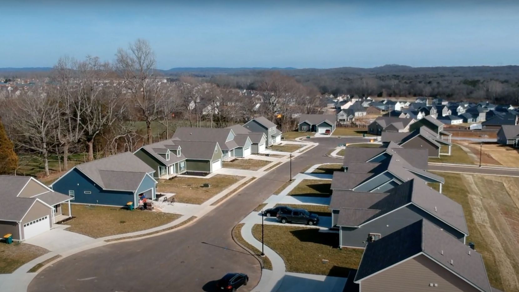 Tennessee-based Kinloch Partners is one of the builders expanding in North Texas with single-family rental home communities.