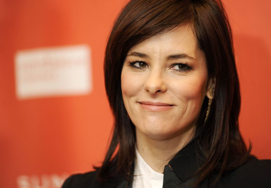 In this 2012 file photo, Parker Posey poses at the Sundance Film Festival in Park City, Utah.