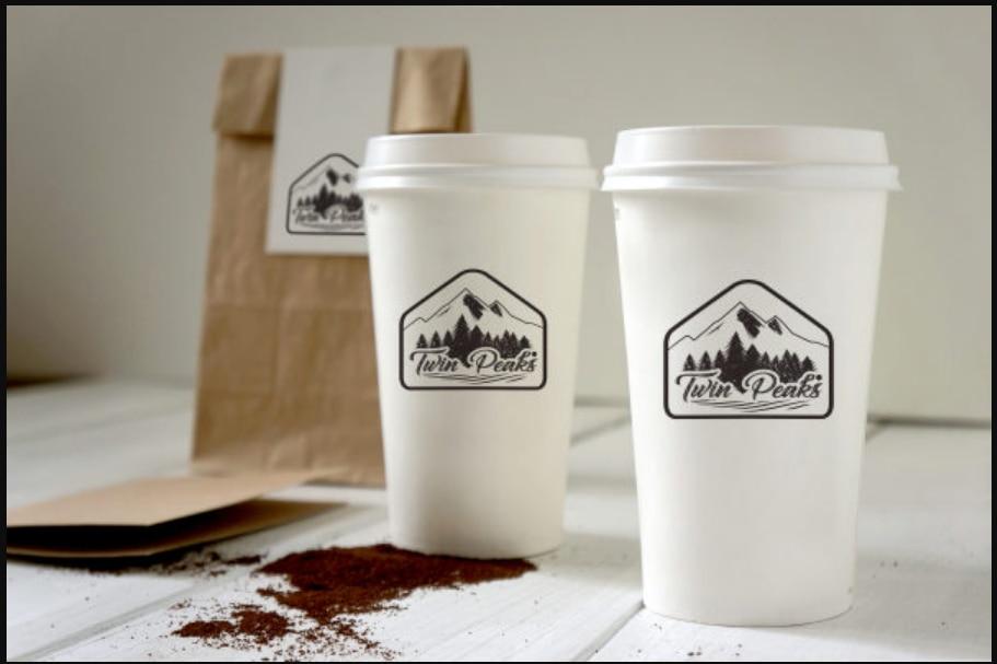 One of NuZee's brands is Twin Peaks coffee.