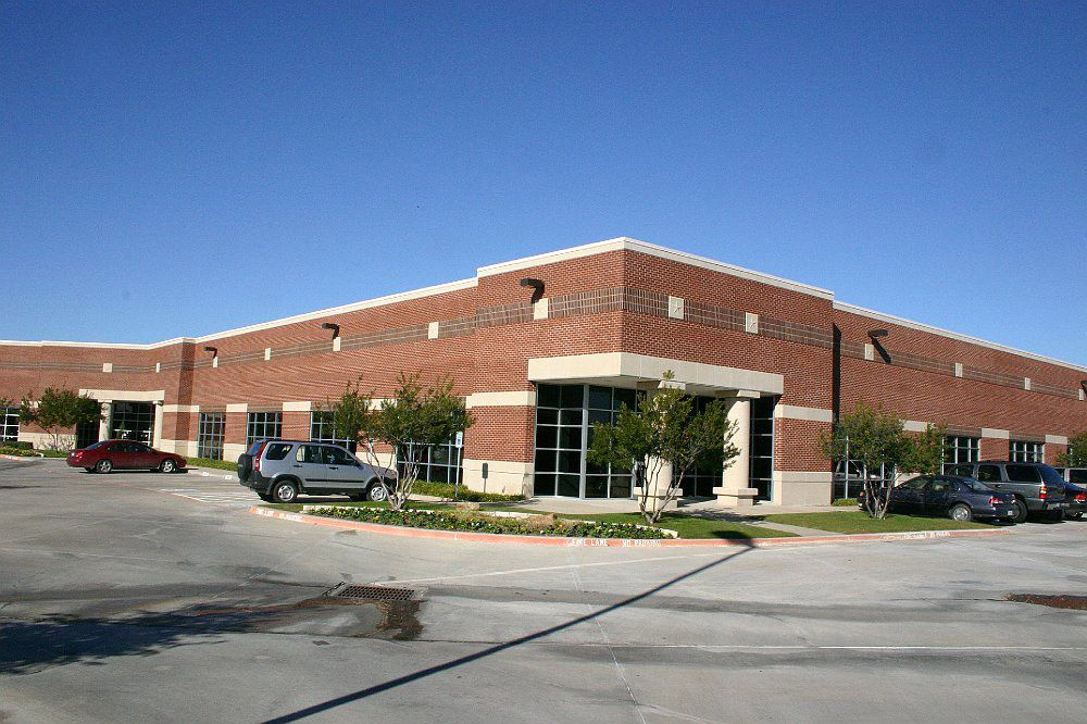 Libitzky Property and Sunwest Real Estate bought the Coppell Tech Center II builiding in Coppell.
