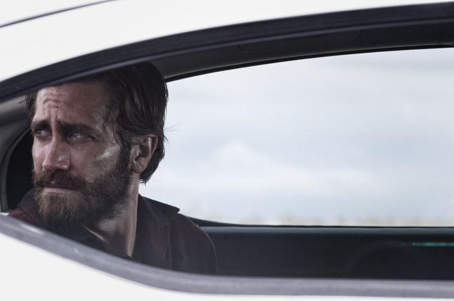 """Jake Gyllenhaal in Tom Ford's """"Nocturnal Animals."""""""