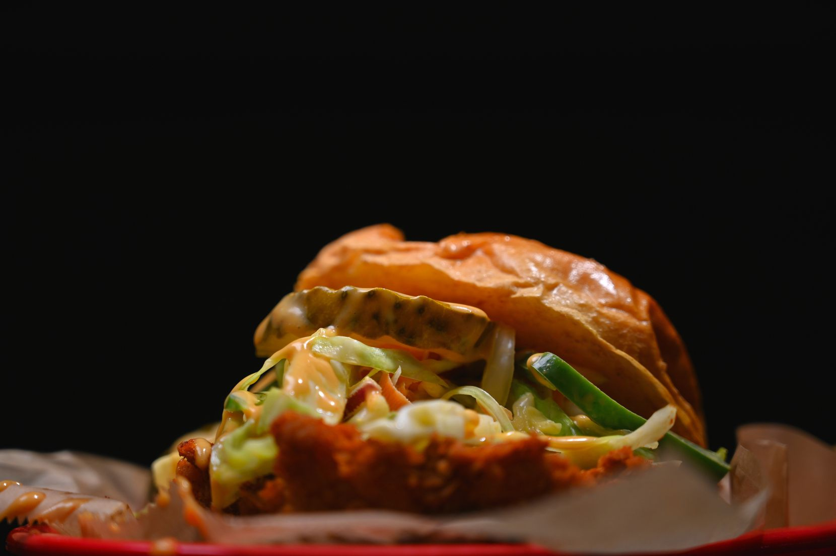 S&J's Hot Chick is a new Nashville hot chicken restaurant expected to open in February or March 2021 in Northwest Dallas.
