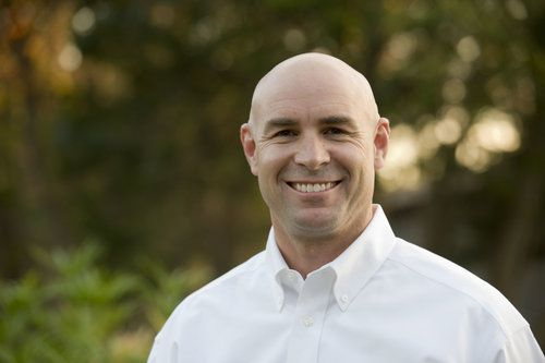 Sixth congressional district candidate Jake Ellzey