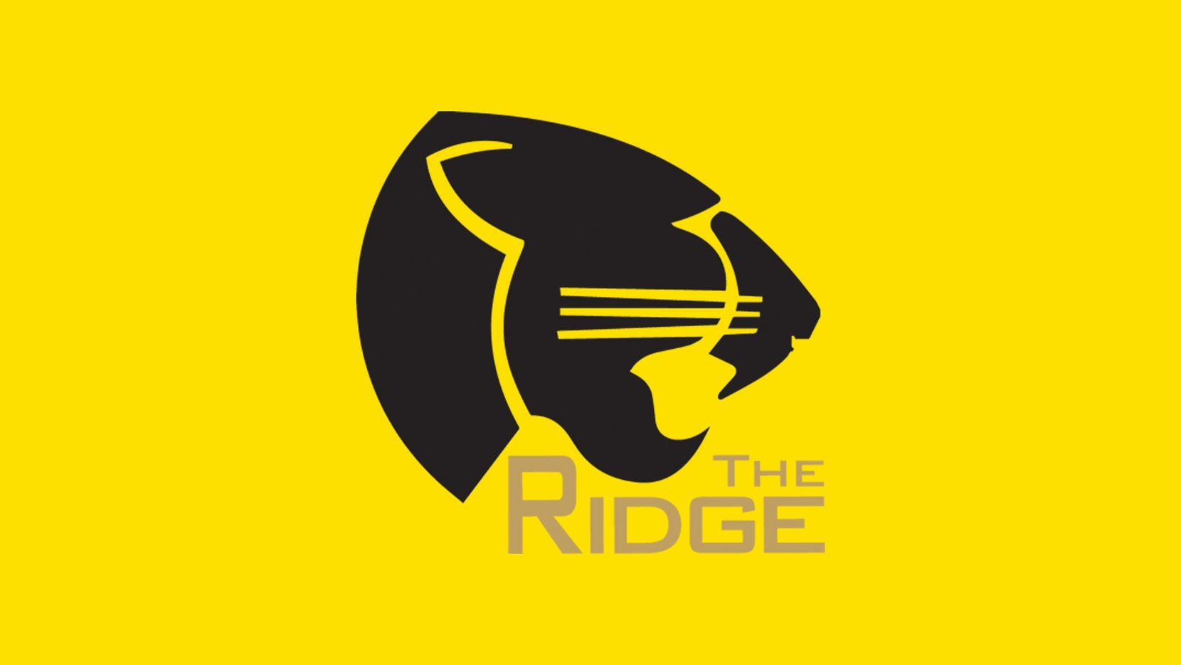 Keller Fossil Ridge logo.