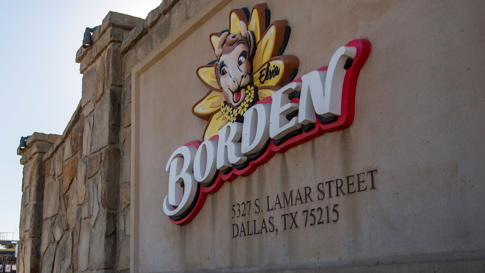 Borden Dairy Co. traces its roots to 1857.