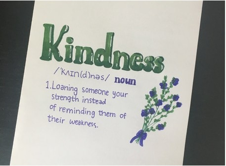 Project Kind Packs was created by Frisco Centennial High School juniors Prisha Mehta and Manogna Jonnalagadda to provide supplies and resources to underserved teachers and students in North Texas.