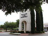 The Village on the Parkway includes more than 30 acres at the Dallas North Tollway and Belt Line Road.