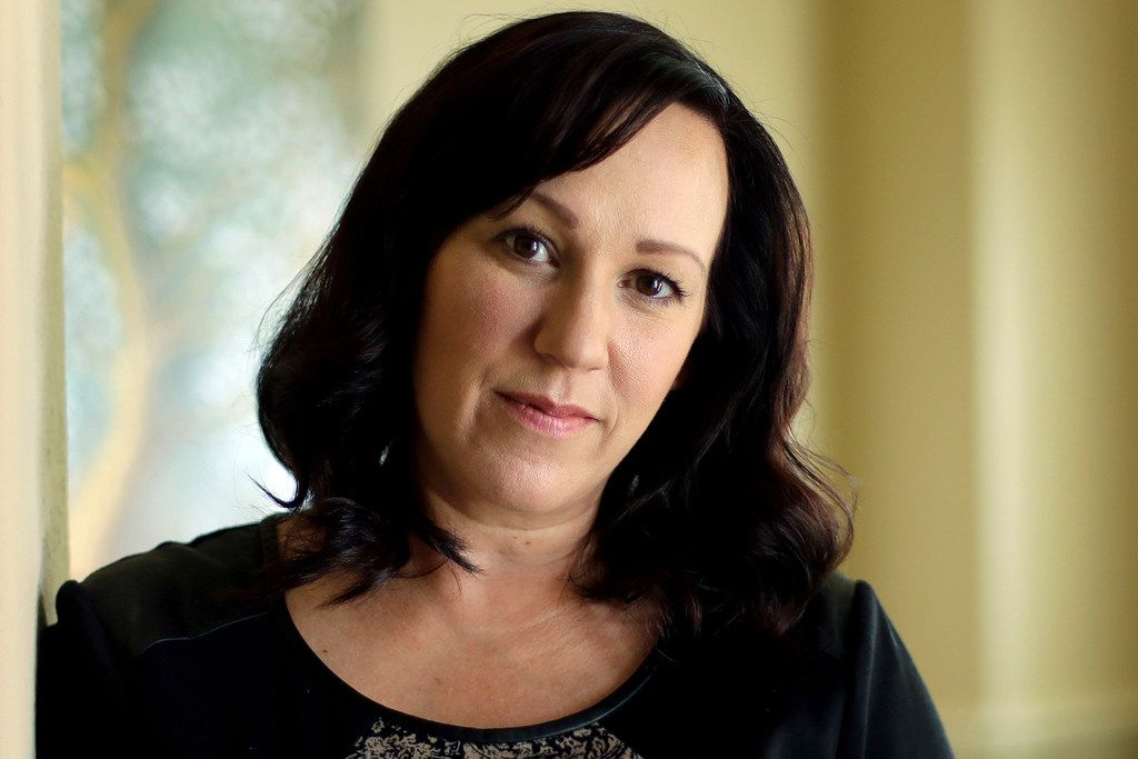 Air Force veteran MJ Hegar has launched a campaign against longtime Texas Sen. John Cornyn, becoming the first major Democrat in Texas to mount a Senate run for 2020.