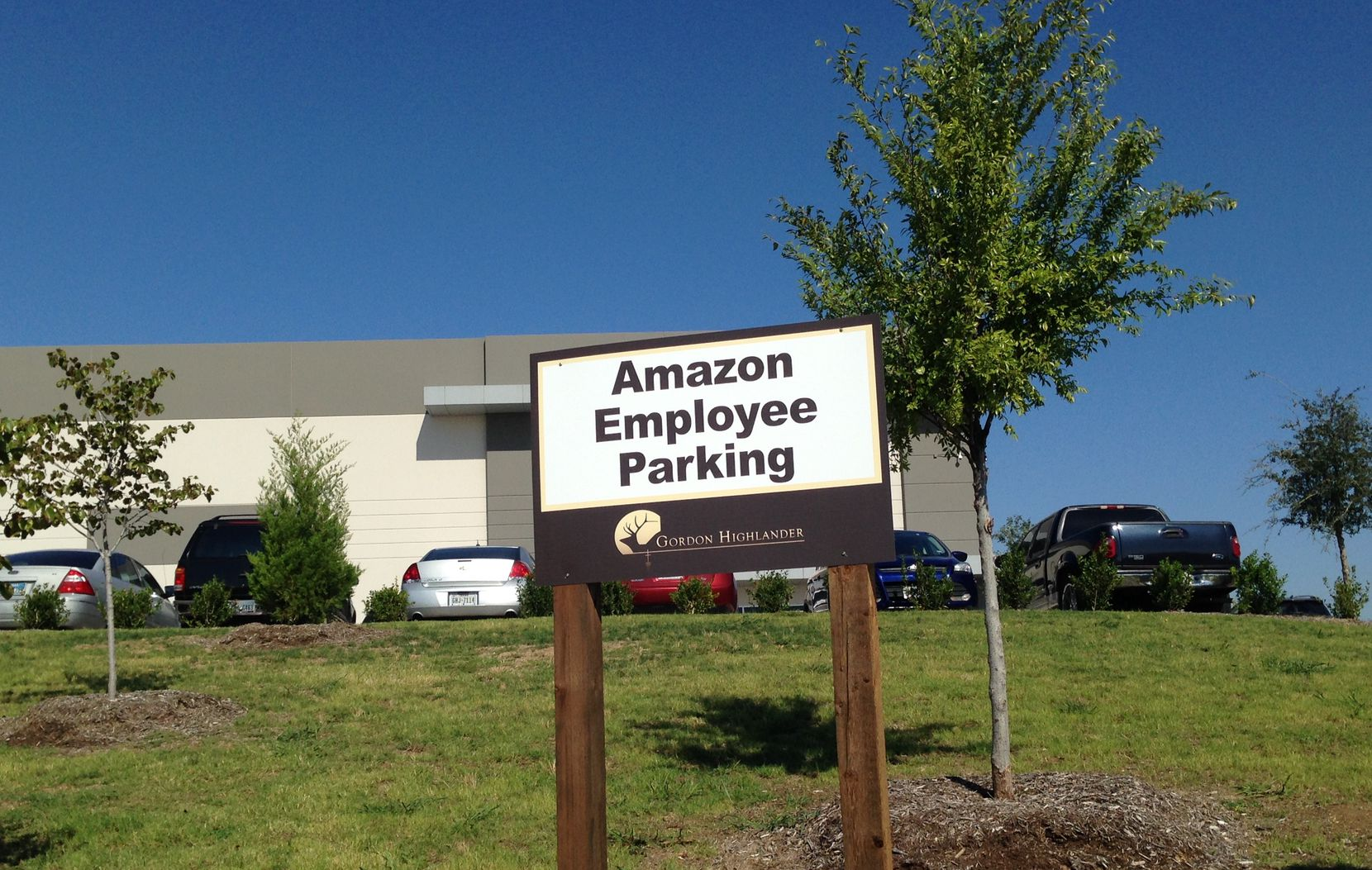 Amazon has already started hiring for the new Lancaster operation.