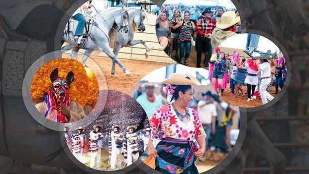 """""""El día del guerrerense 2016"""", organizado por la Asociación de Guerrerenses en Texas, se celebrará el domingo 12 de junio en Dallas. (CORTESÍA)"""