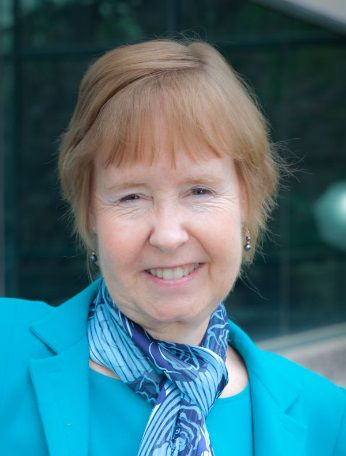Dr. JoAnn V. Pinkerton is executive director of the North American Menopause Society.