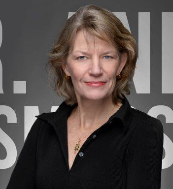 Dr. Anne Rasmussen (Photo courtesy of Dallas Museum of Art)