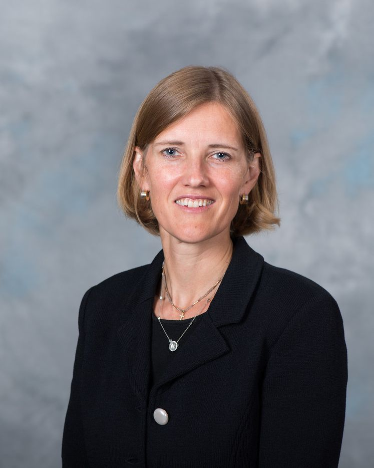 The Federal Reserve Bank of Dallas named Jill Cetina vice president in banking supervision.