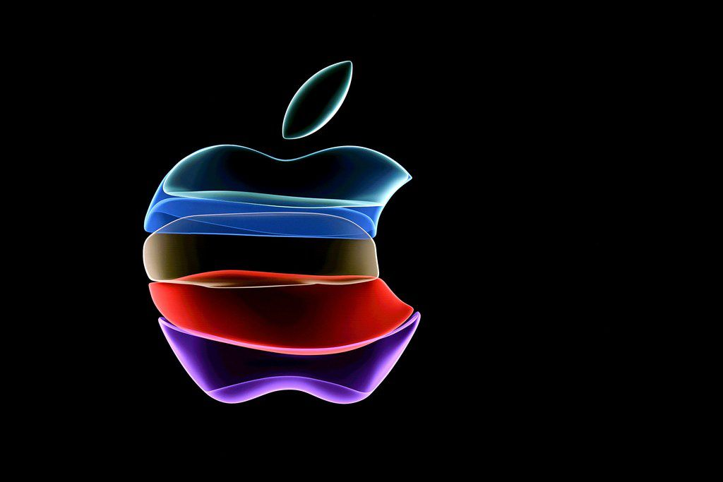 Apple's product launch event is today at its headquarters in Cupertino, California.