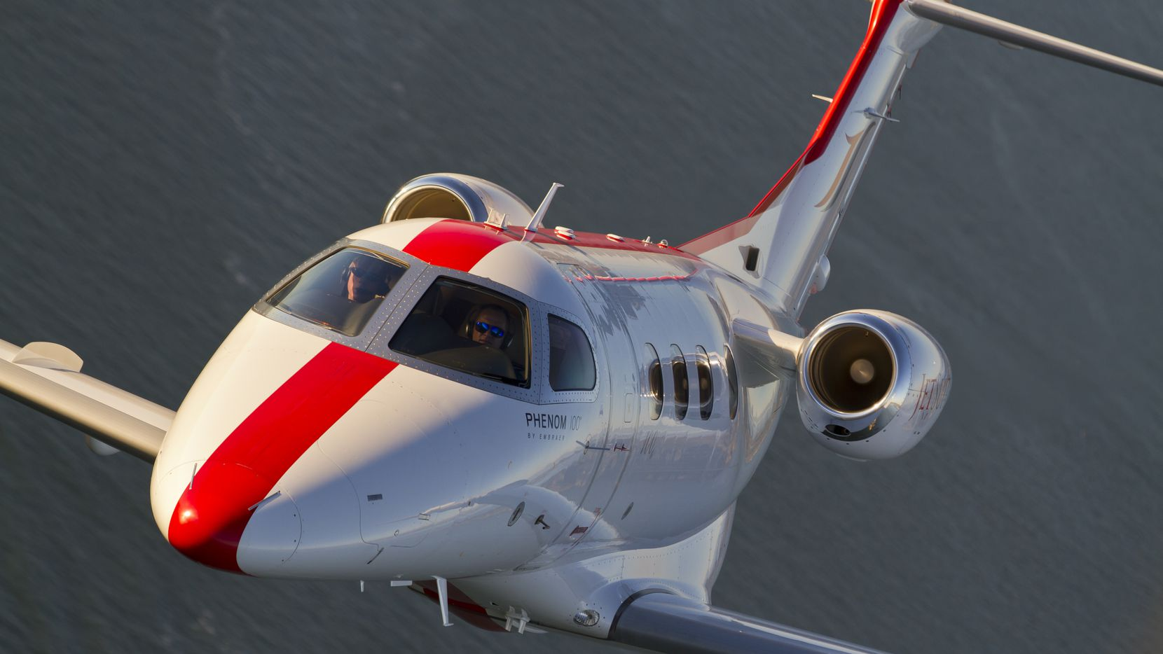 JetSuite catered to upscale travelers who wanted on-demand flights not offered by commercial airlines.