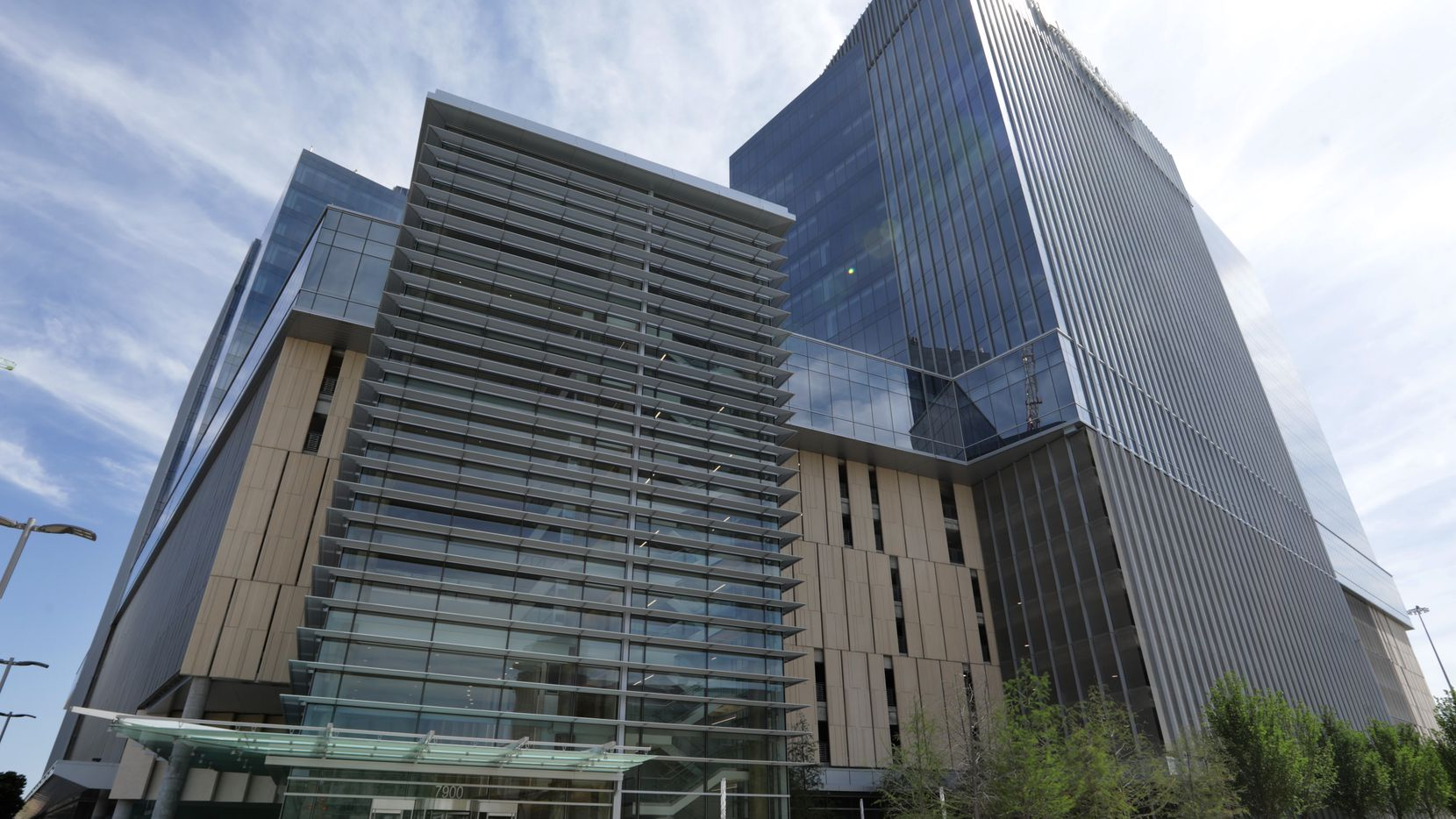 Liberty Mutual Insurance's $325 million regional office in Plano is planned for almost 5,000 workers.