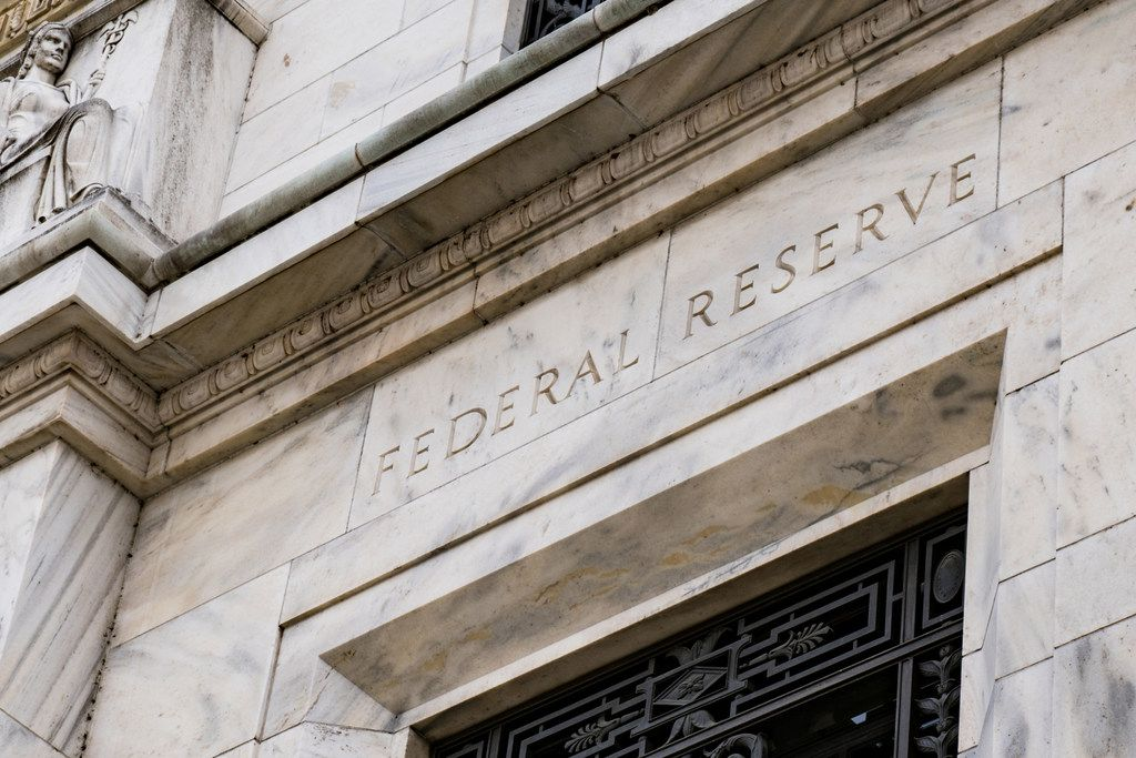 The Federal Reserve in June hiked rates for the second time in 2018. And there could be two more rate hikes before the end of the year. (Paul Brady/Dreamstime/TNS)