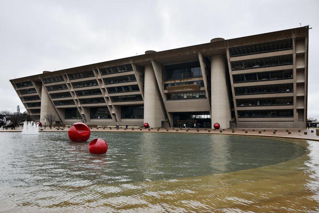 El Concejo podría votar el miércoles una resolución que permitiría subir impuestos de propiedad.